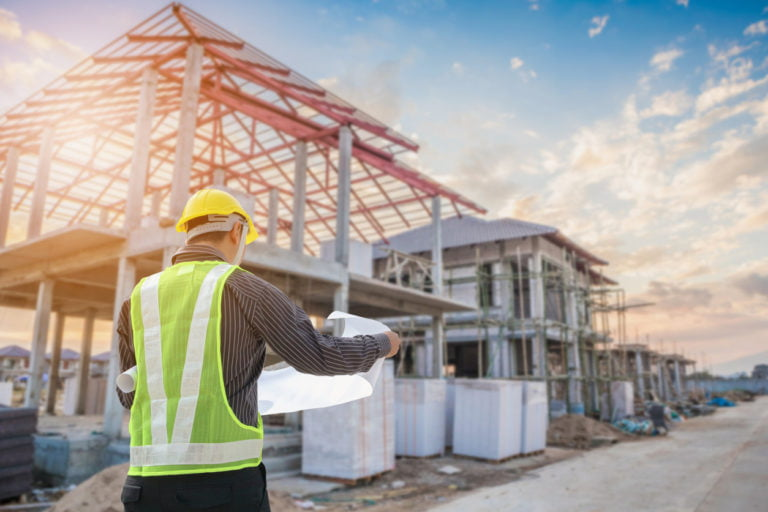 new home construction loans - BICB