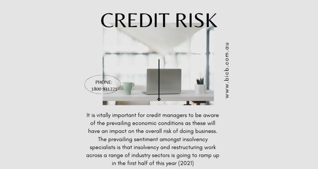 Credit Risk AICM Magazine BICB